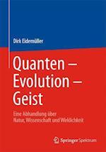 Quanten Evolution Geist