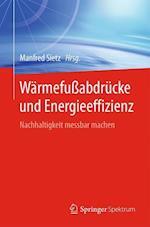 Warmefussabdrucke Und Energieeffizienz