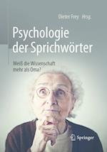 Psychologie Der Sprichworter