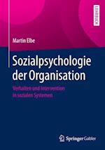 Sozialpsychologie Der Organisation