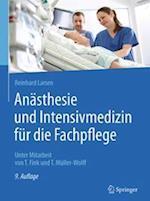 Anasthesie Und Intensivmedizin Fur Die Fachpflege