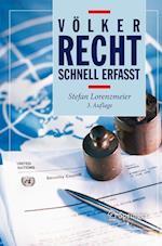 Volkerrecht - Schnell Erfasst (Recht - Schnell Erfasst)