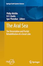 The Aral Sea (Springer Earth System Sciences, nr. 10178)