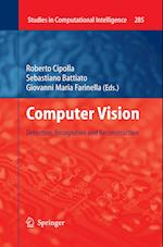 Computer Vision (Studies in Computational Intelligence, nr. 285)