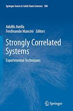 Strongly Correlated Systems (SPRINGER SERIES IN SOLID-STATE SCIENCES, nr. 180)