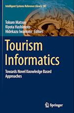 Tourism Informatics (Intelligent Systems Reference Library, nr. 90)