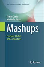 Mashups (Data-Centric Systems and Applications)