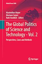 The Global Politics of Science and Technology - Vol. 2 (Global Power Shift)