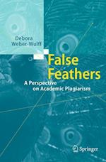 False Feathers