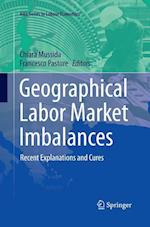 Geographical Labor Market Imbalances (AIEL Series in Labour Economics)