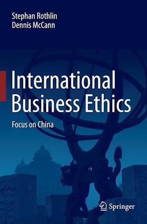 Bog, paperback International Business Ethics af Stephan Rothlin