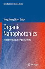 Organic Nanophotonics (Nano-optics and Nanophotonics)