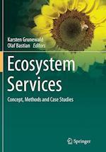 Ecosystem Services Concept, Methods and Case Studies