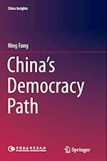 China S Democracy Path (China Insights)