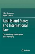 Atoll Island States and International Law