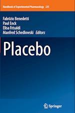 Placebo (HANDBOOK OF EXPERIMENTAL PHARMACOLOGY, nr. 225)