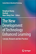 The New Development of Technology Enhanced Learning (Lecture Notes in Educational Technology)