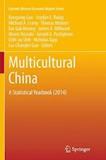 Multicultural China (Current Chinese Economic Report)