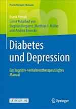 Diabetes Und Depression (Psychotherapie Manuale)