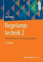 Regelungstechnik 2 (Springer-lehrbuch)