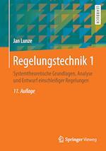 Regelungstechnik 1 (Springer-lehrbuch)