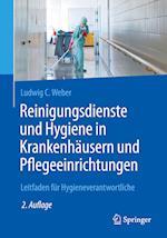 Reinigungsdienste Und Hygiene in Krankenhausern Und Pflegeeinrichtungen