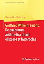 Gottfried Wilhelm Leibniz (Klassische Texte Der Wissenschaft)