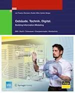 Gebaude.Technik.Digital. (Vdi-Buch)