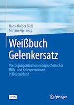 Weissbuch Gelenkersatz