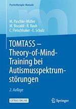 Tomtass - Theory-Of-Mind-Training Bei Autismusspektrumstorungen (Psychotherapie Manuale)