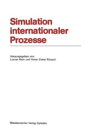 Simulation Internationaler Prozesse af Na Kern