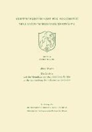 Die Zivilehe Und Der Grundsatz Der Unaufloslichkeit Der Ehe in Der Entwicklung Des Italienischen Zivilrechts af Albert Woopen