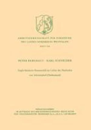 Anglo-Friesische Runensolidi Im Lichte Des Neufundes Von Schweindorf (Ostfriesland) af Peter Berghaus