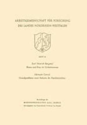 Mann Und Frau Im Urchristentum. Gundprobleme Einer Reform Des Familienrechtes af Karl Heinrich Rengstorf, Karl Heinrich Rengstorf