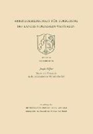 Statik Und Dynamik in Der Scholastischen Wirtschaftsethik af Joseph Hoffner