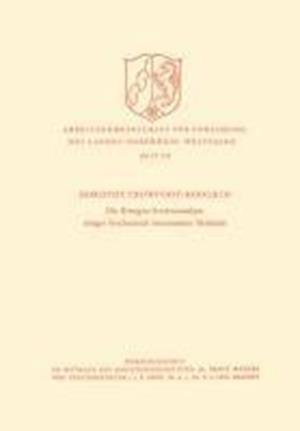 Die Rontgen-Strukturanalyse Einiger Biochemisch Interessanter Molekule af Dorothy Hodgkin