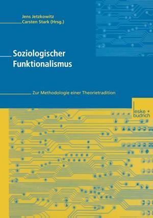 Soziologischer Funktionalismus