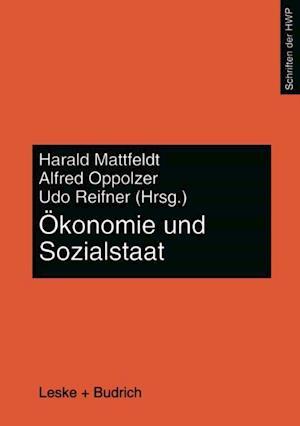 Okonomie und Sozialstaat