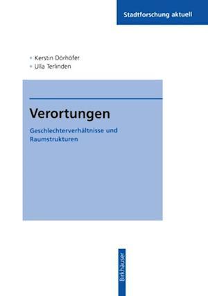 Verortungen af Kerstin Dorhofer, Ulla Terlinden