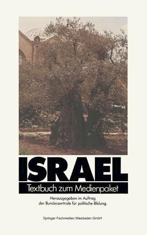 Israel af Ulrich Allwardt