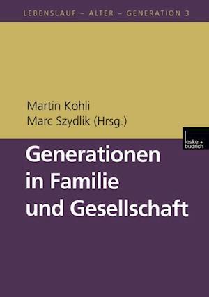 Generationen in Familie und Gesellschaft
