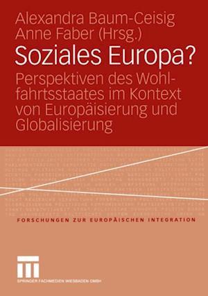 Soziales Europa?