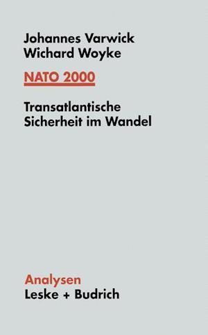 NATO 2000 af Johannes Varwick