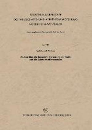 Studien Uber Die Thermische Zersetzung Der Kohle Und Die Kohlendestillatprodukte af Walter Maximilian Fuchs, Walter Maximilian Fuchs