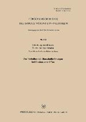 Das Verhalten Von Uberschallstromungen Bei Drucken Unter 1 Torr af Rudolf Jaeckel