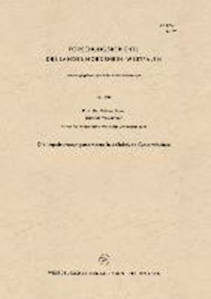 Die Impulsstreuungsmomente in Kollektiven Gesamtheiten af Gunter Ecker