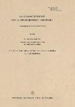 Einfluss Von Fettzusatzen Auf Das Rheologische Verhalten Von Schlichteflotten af Ingeborg Lambrinou