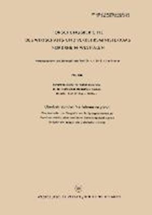 Uberbetrieblicher Verfahrensvergleich af J. Mathieu