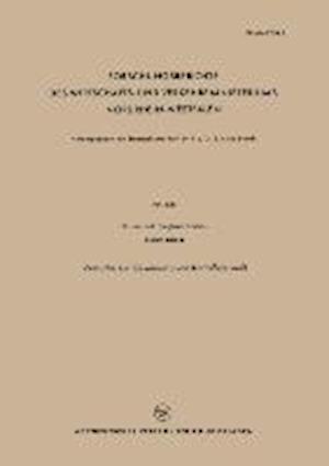 Versuche Zur Gewinnung Von Kartoffeleiweiss af Siegfried Lockau