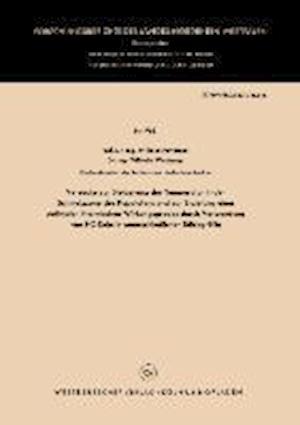 Versuche Zur Steigerung Der Temperatur in Der Schmelzzone Des Kupolofens Und Zur Erzielung Eines Optimalen Thermischen Wirkungsgrades Durch Verwendung af Wilhelm Patterson